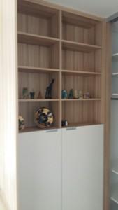 Zakaj se odločiti za garderobno omaro po meri?