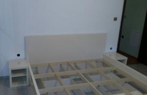 vgradne omare spalnice prednosti