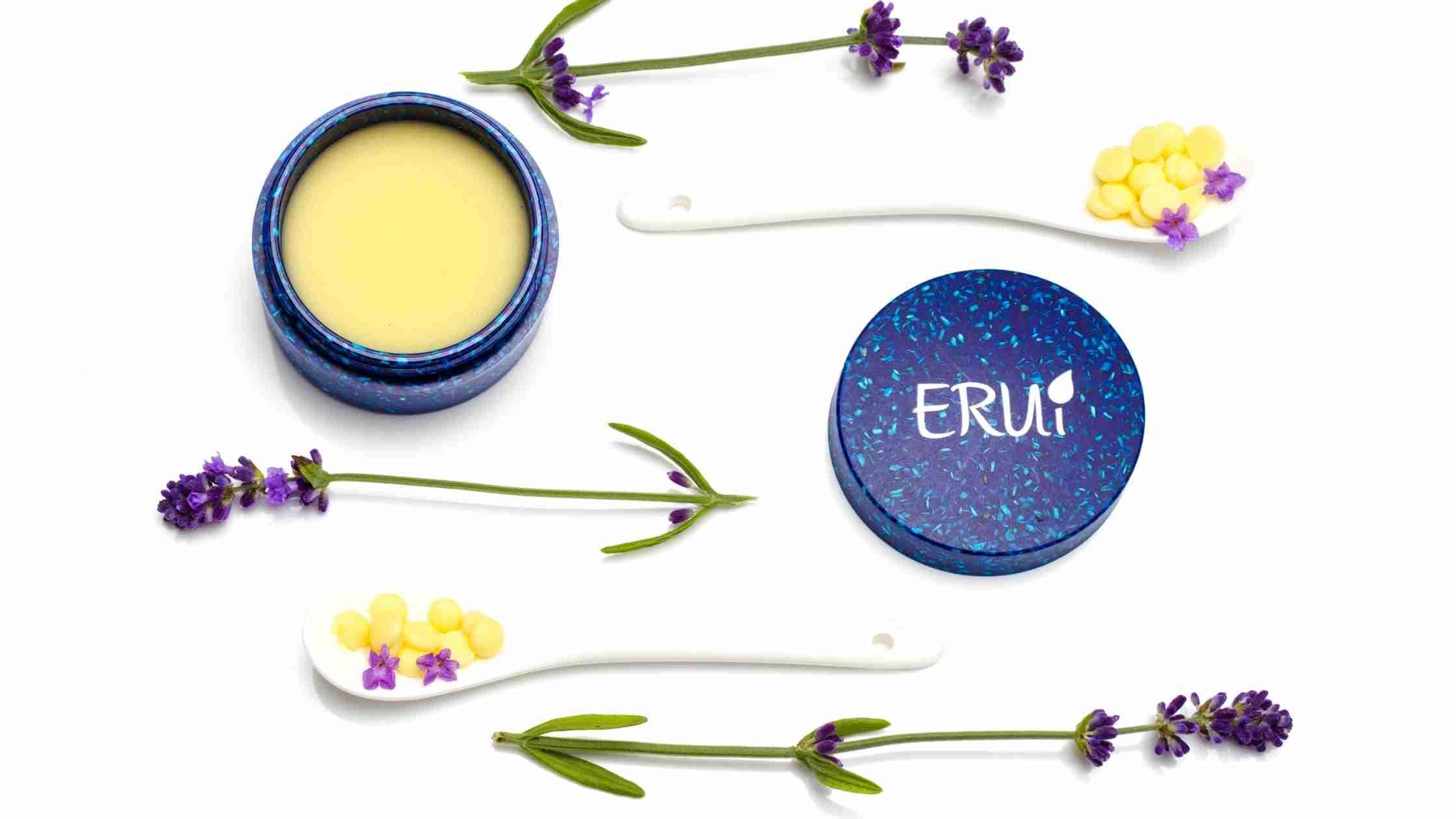 ERUi Bio kozmetika brez plastike